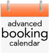 Advanced Booking Calendar Plugin
